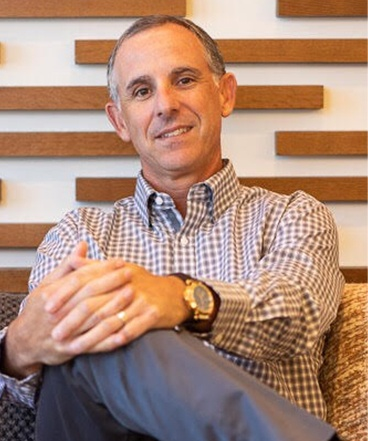 Aspen RxHealth Chief Executive Officer David Medvedeff