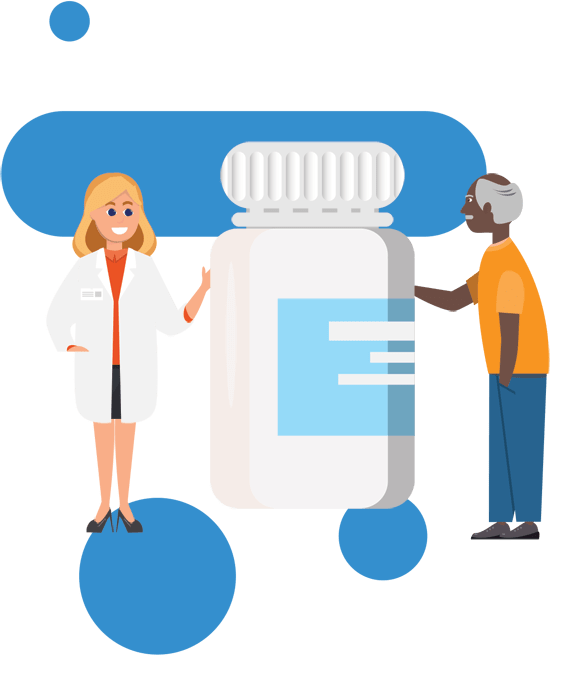 Targeted medication review