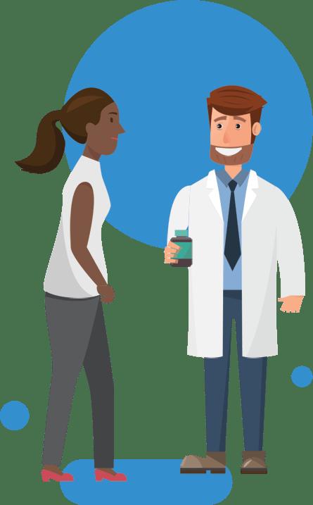 Edit medication during MTM services