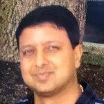 A. Jadeja Headshot Image